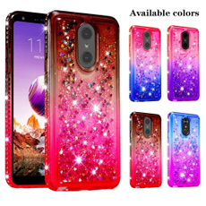 case, Screen Protectors, Bling, lgstylo4casecover
