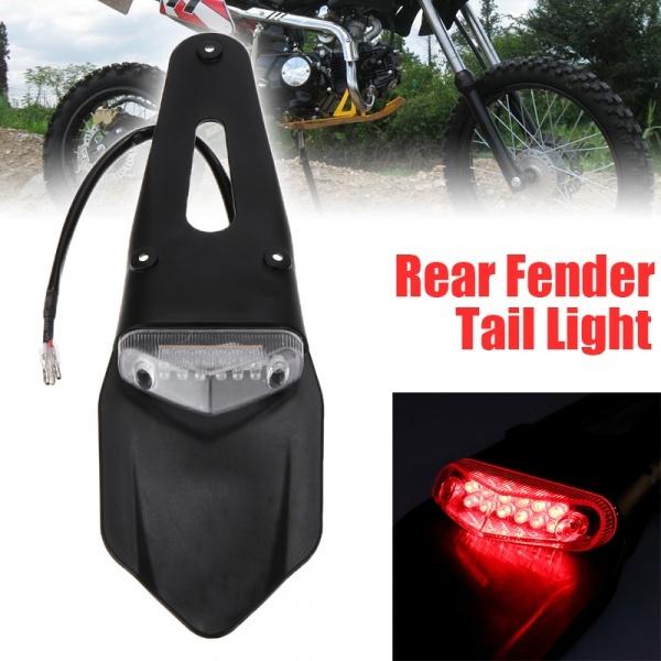 reartaillight, led, lights, Fender