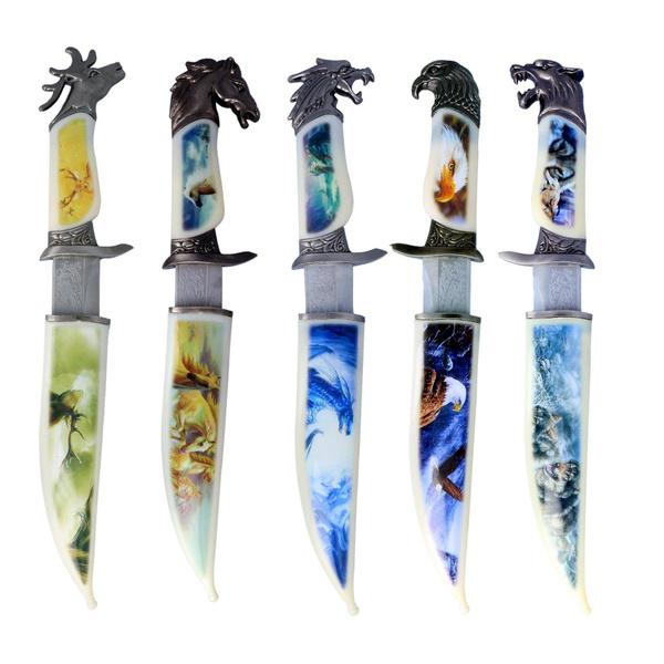 animaldagger, dagger, Hunting, bollockdagger