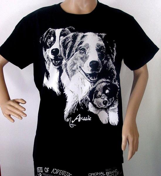 Summer, Fashion, Sleeve, Personalized T-shirt