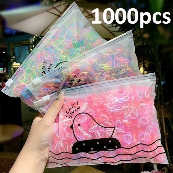 colorfulhairrope, Elastic, rubberrope, rubberband