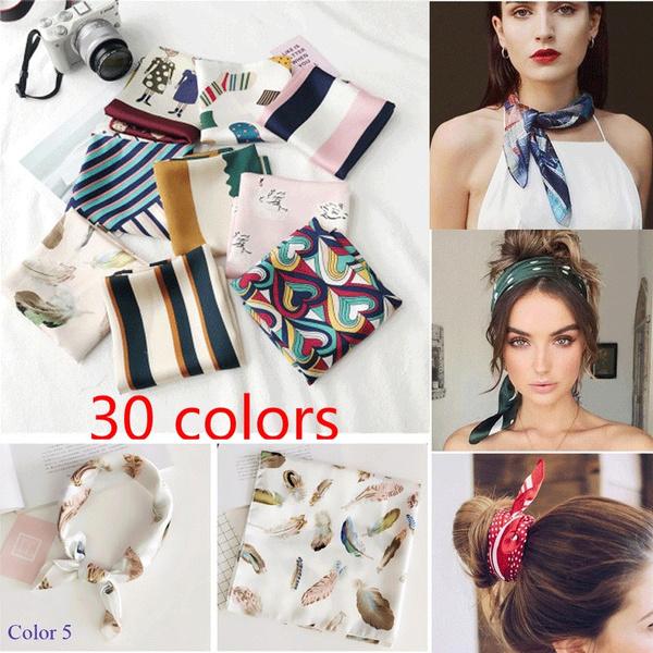 neckscarf, Head, Fashion, headbandsforwomen