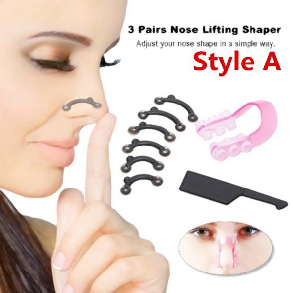 Makeup Tools, shapingclip, noseshaper, Clip