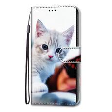 case, Motorola, Phone, leather