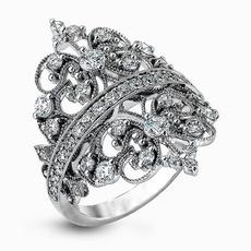 Sterling, Women, Fashion, Women Ring