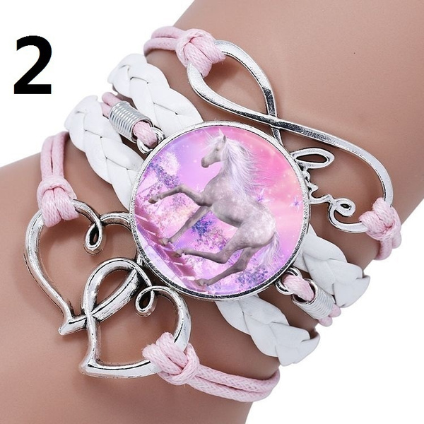 Women's Fashion, christmaspresent, wovenbracelet, Bracelet