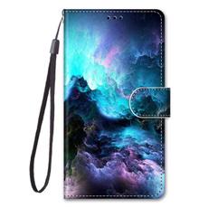 case, Phone, leather, xiaomimi9