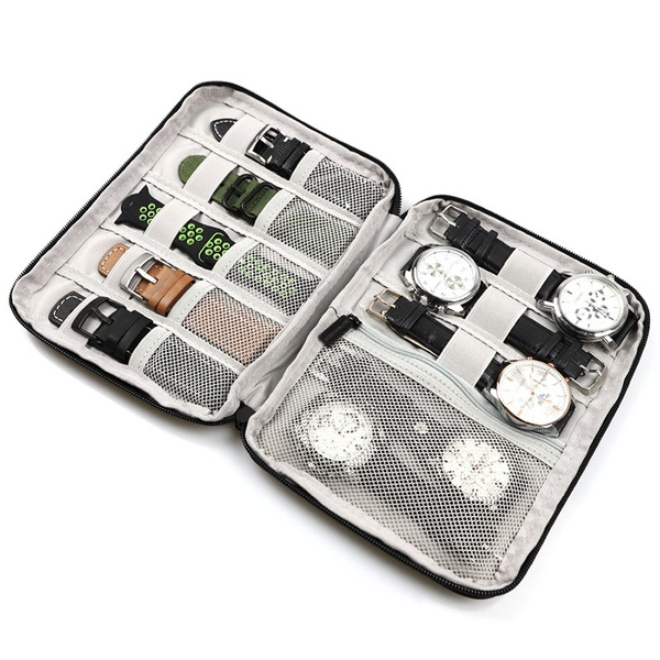 case, Box, travelcase, smartwatchstrapstorage