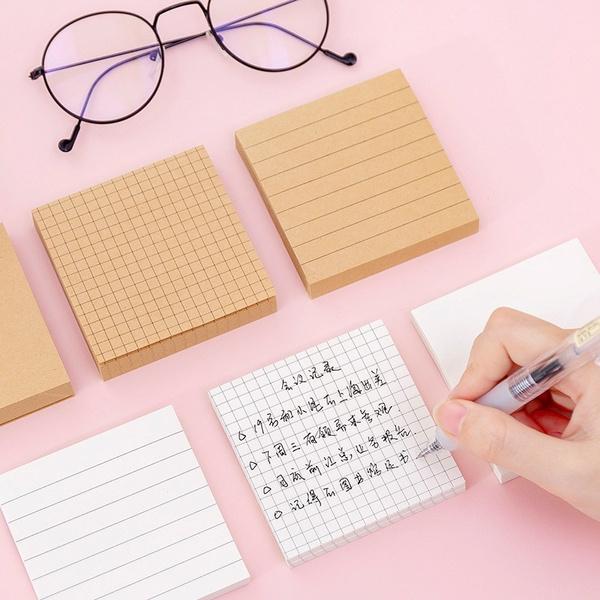 ntimespostitnote, Office, gridnotepaper, notepad