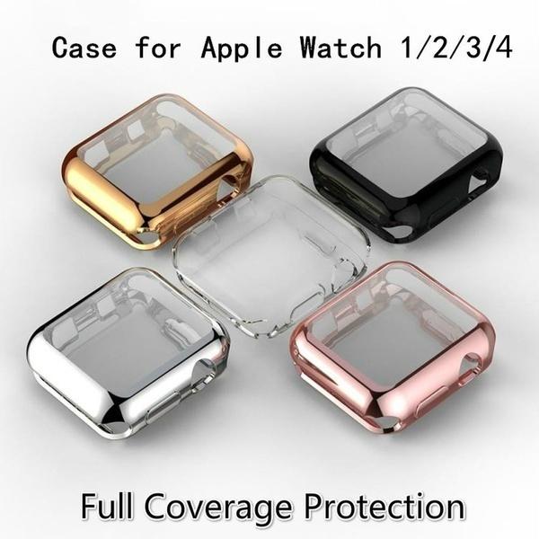 applewatch38mm, Apple, Watch, transparentwatchcase