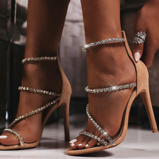 Shoes, Summer, Sandals, Women Sandals