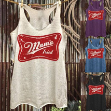 Tanktops for women, Plus Size, Tank, graphicprint