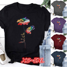 butterfly, Tops & Tees, Fashion, plussizetshirt
