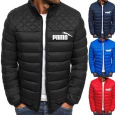 Jacket, cottonjacket, Winter, pufferjacket