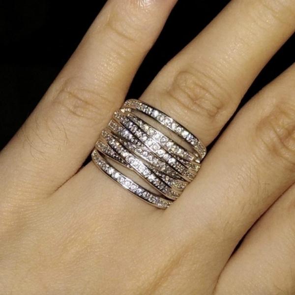 Couple Rings, Fashion, Love, wedding ring