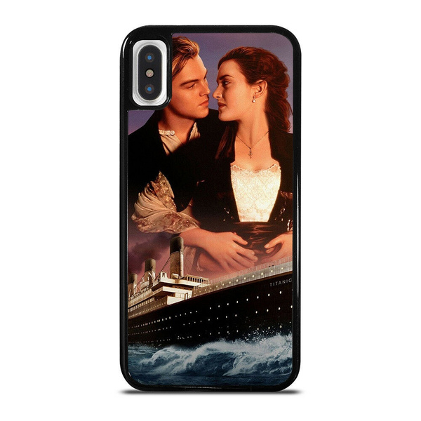 The Titanic Jack And Rose Cell Mobile Phone Case For Iphone Samsung Huawei Xiaomi Case Cover Wish