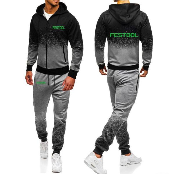 Fashion, pants, Fleece Hoodie, Men