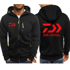 daiwafishing, Fleece, Outdoor, Fashion