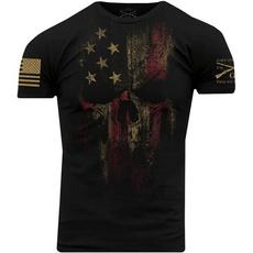 Mens T Shirt, Cotton T Shirt, Fitness, Tops