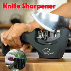 Steel, Mini, Kitchen & Dining, miniknifesharpener