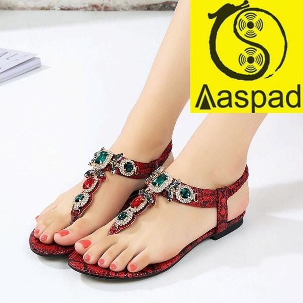 Sandals & Flip Flops, strappysandal, Women Sandals, Womens Shoes