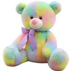 Plush Toys, rainbow, Plush Doll, Toy