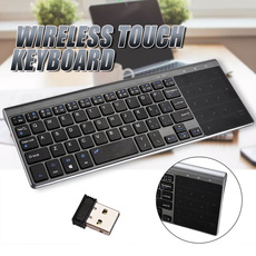wirelesskeyboardmouse, computer accessories, Keyboards, touchkeyboard