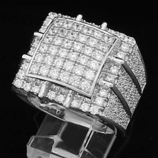 Box, Cubic Zirconia, Fashion Accessory, Jewelry