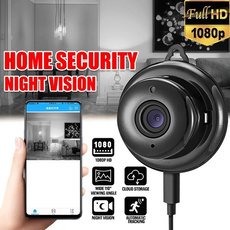 Mini, Monitors, Home & Living, monitorcamera