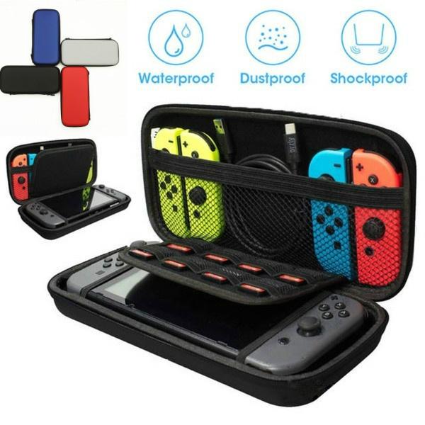 case, Video Games, Fashion, Console