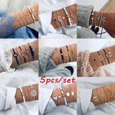 Beaded Bracelets, Jewelry, bracelets for couple, Crystal Bracelet