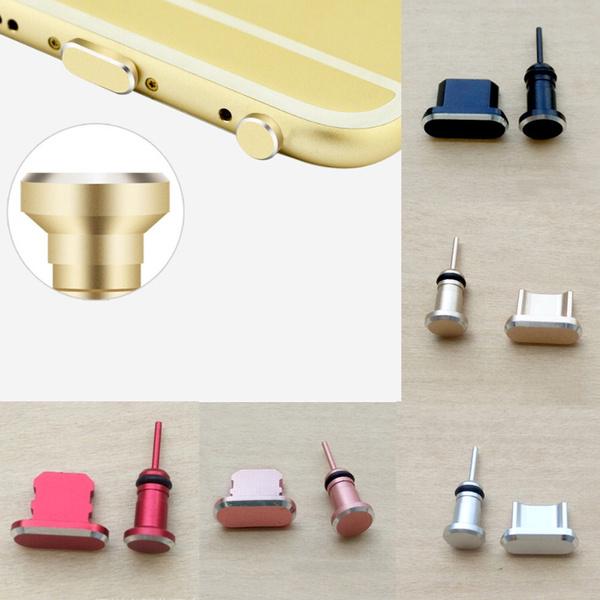 earphonejack, dustproofplug, Earphone, Mobile Phones