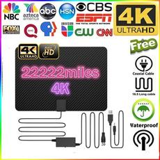 digitaltvantenna, hdtvantenna, Antenna, signalamplifier