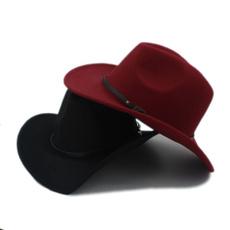 Winter Hat, Cowboy, Cowgirl, Gel