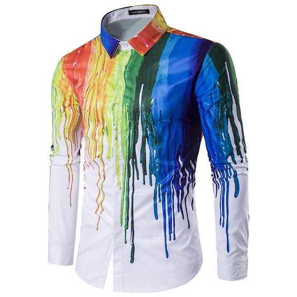 Fashion, foramlshirt, Dress Shirt, Sleeve