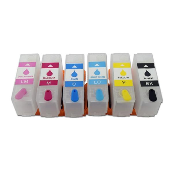 epsont378xl, epsonrefillink, Epson, Cartridge