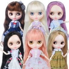 customblythedoll, doll, Beauty, Makeup