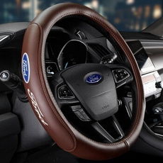 Fiber, fordmustang, leather, Cover