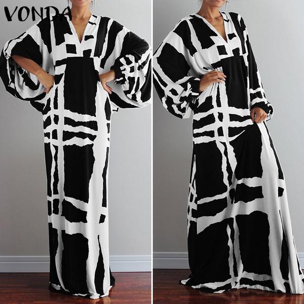 Vintage, Plus Size, longrobe, Sleeve