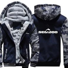 Fleece, Fashion, Winter, Sleeve