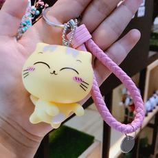 Bell, cute, Fashion, Key Chain