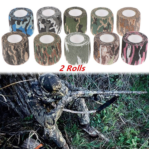 Outdoor, ducttape, camping, Hunting