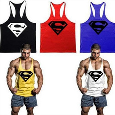 Vest, Sport, Tank, Men's vest