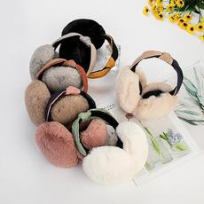 cute, hotearmuff, Winter, Fashion Accessories