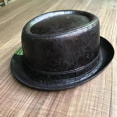 Pie, Fashion, gentlemanhat, Fedora