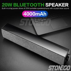 wirelessstereospeaker, Música, Bass, handsfreespeaker
