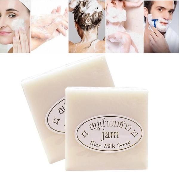 bathsoap, facesoap, skinwhitening, Handmade