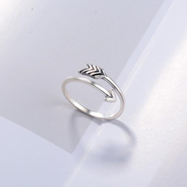 Sterling, cute, 925 silver rings, teengirlring