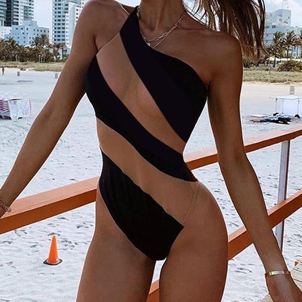 Women, Fashion, Womens Swimsuit, sexy swimsuit