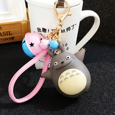 cute, smallbell, Key Chain, Jewelry